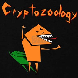 Kids Cryptozoological T-Shirt