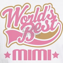 Unique Best mimi Shirt