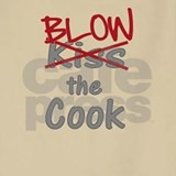 Blow the cook Aprons