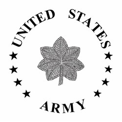 3rd Infantry Division<BR>Lieutenant Colonel
