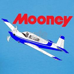 MOONEY Tee