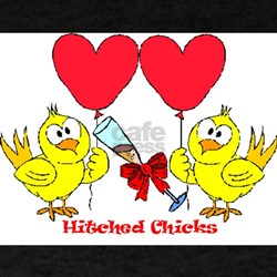Hitched Chicks 2 T-Shirt
