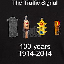 The Traffic Signal 100 years T-Shirt