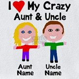 Aunt and uncle Bib