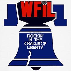 WFIL Philadelphia '76 - T