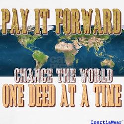 Pay It Forward T