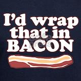 Bacon Sweatshirts & Hoodies