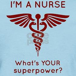 Unique Nurse T-Shirt