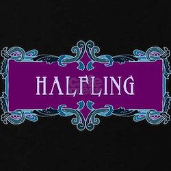 Halfling T