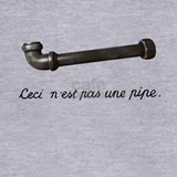 This is not a pipe Sweatshirts & Hoodies