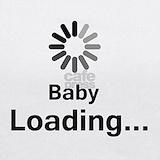 Baby loading Tank Tops
