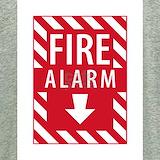 Fire alarm Pajamas & Loungewear