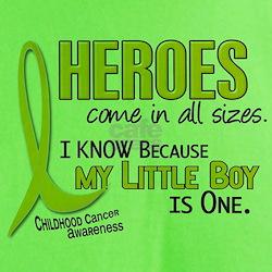Cute Pediatric cancer T-Shirt