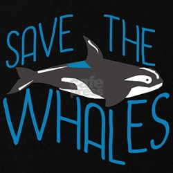 Cool Save whales T