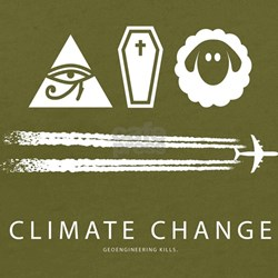 Climate Change T-Shirt
