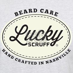 Lucky Scruff Nashville T-Shirt