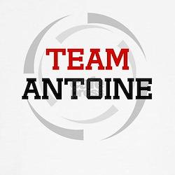 Antoine Tee