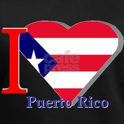 Unique Flag of puerto rico rican Shirt