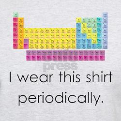 Unique Science T-Shirt