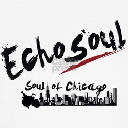 Soul of Chicago T-Shirt