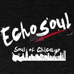 Soul of Chicago 2 T-Shirt