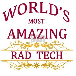 Rad Tech Shirt