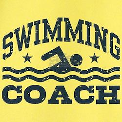 Cute Love swim T
