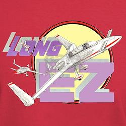 LONG EZ T-Shirt