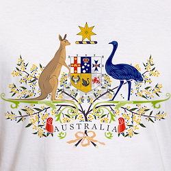 Unique Australian pride Shirt