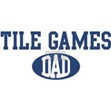 Tile Games dad Mug