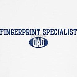 Fingerprint Specialist dad T