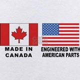 Made in canada Baby Bodysuits