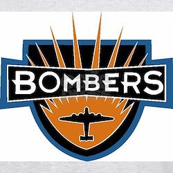 Unique Bombers T-Shirt
