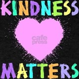 Kindness matters t-shirt T-shirts