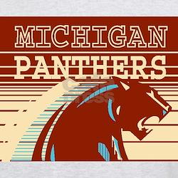 Unique Panther T-Shirt