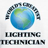 Lighting technician Sweatshirts & Hoodies