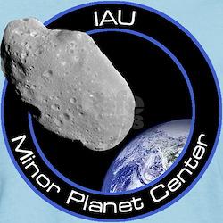 Minor Planet Center T-Shirt