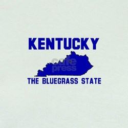 Kentucky . . . The Bluegrass T