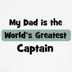 Worlds Greatest Captain T
