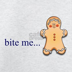 Cute Bite me! T-Shirt
