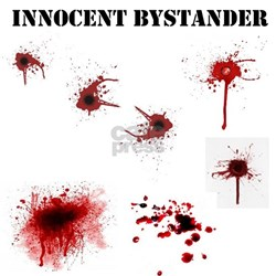 Innocent Bystander Shirt