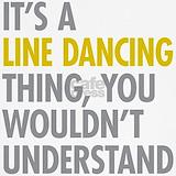 Line dancing t shirts T-shirts