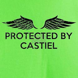 Misha collins T-Shirt