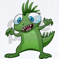 Cartoon Monster Gifts Amp Merchandise Cartoon Monster Gift