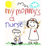 Nurse Mommy! Mug