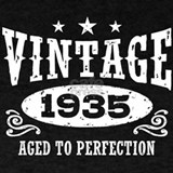 80th birthday T-shirts