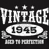 70th birthday T-shirts