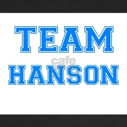 TEAM HANSON Shirt