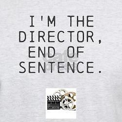 Funny Movie T-Shirt