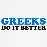 Greeks do it better Underwear & Panties